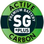 active-carbon