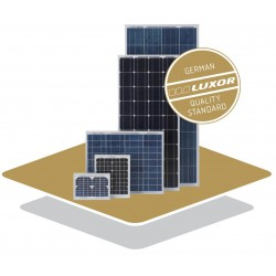 Solarni monokristalni panel Luxor 160Wp