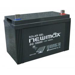 Solarni GEL akumulator SG1000H 100Ah/12V