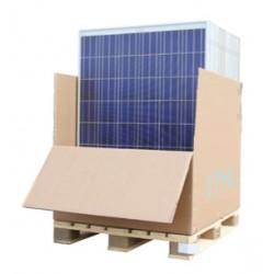 Solarni polikristalni panel Luxor 270Wp (jedna paleta) 30 kom