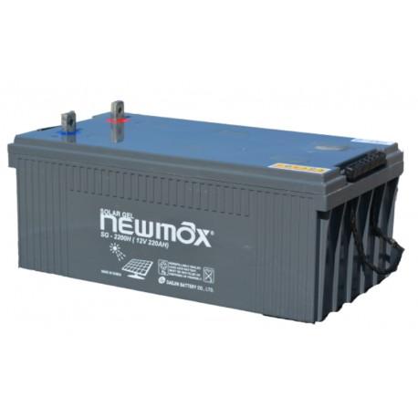 Solarni GEL akumulator SG800H 80Ah/12V