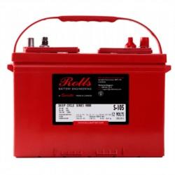 Rolls baterija serije 4000 S-105
